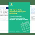 Topical Maths Problems Resource - Summer 2020