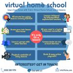Virtual Home School