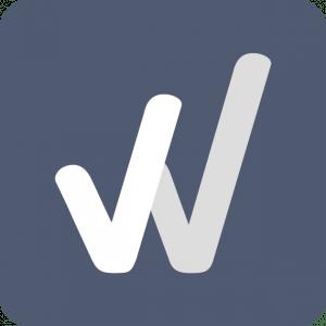 Grey WriQ product icon
