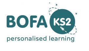 BOFA KS2 logo