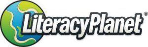 Literacy Planet logo