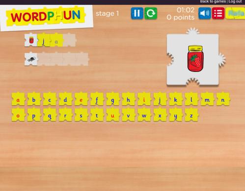 Morphun Education Platform screenshot