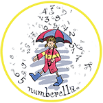 numberella logo