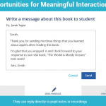 Opportunities for Meaningful Interactions 2