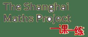 The Shanghai Maths Project logo