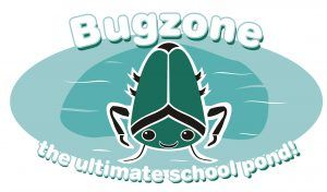 Bugzone Logo