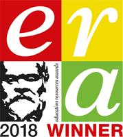 ERA 2018 winner logo