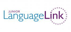 Junior Language Link logo