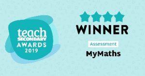 Teach Secondary 4 * winner Assessment