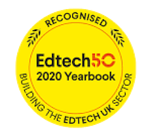 EdTech50 2020 One to Note