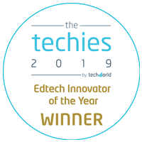 Techies Winner 2019