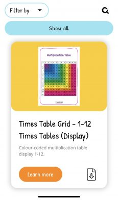 timetables-grid-image