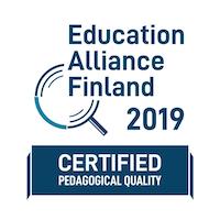 Certified EAF 2019