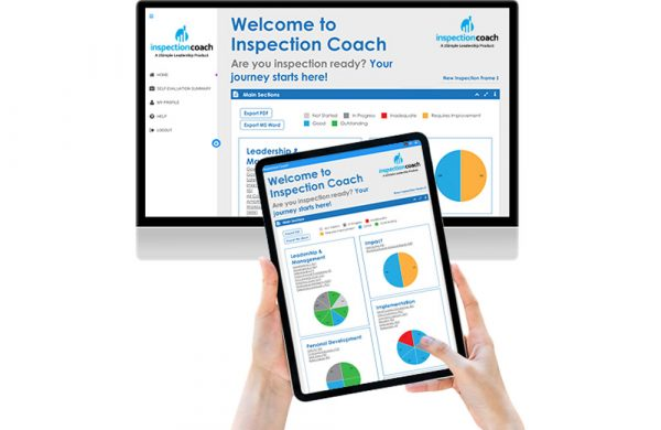 Inspection Coach app and website