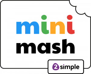 Min Mash logo