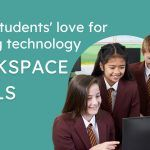 Ignite students love for learning technology.