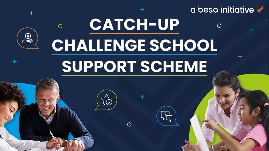 Catch-Up Challenge School Support Scheme